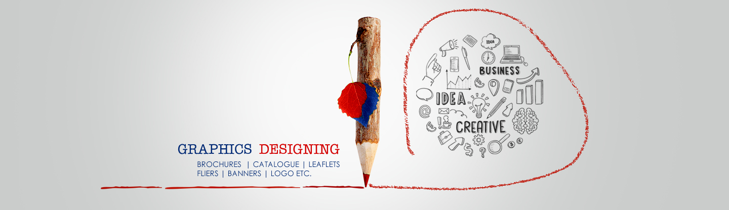 Graphics Designing India